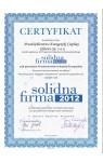 2012 solidna firma