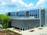 Centrum Nowych Technologii Politechniki Śląskiej